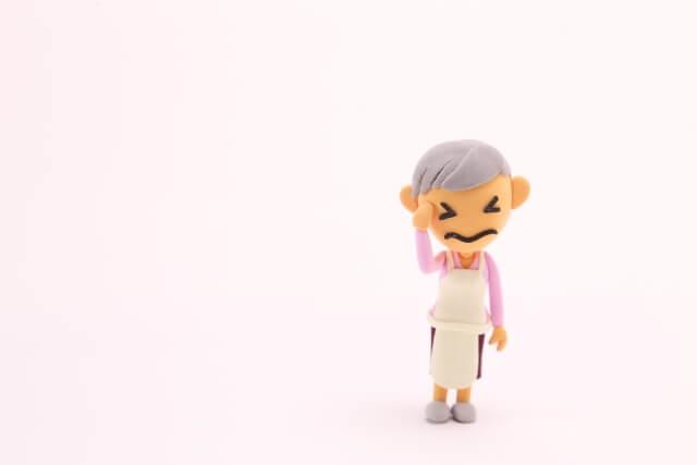 seki zutsuu